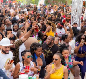 Shine DC ready for homecoming at Hookie Weekend 2018