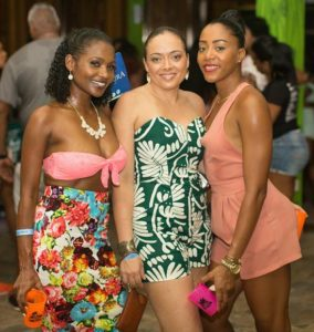 Cocktails, Cuisine and Soca for Spice Addiction Entertainment events