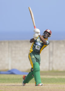 Veteran opener Devon Smith Hundred sets up comfortable win for Volcanoes