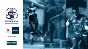 WEST INDIES Super50 CUP – BIGGER, BETTER AND FASTER